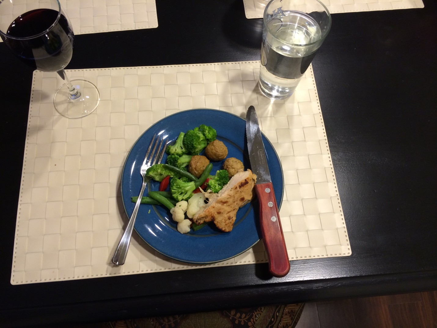 Dinner is Served! by Fort Worth Financial Planner Hull Financial Planning
