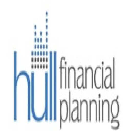 Hull Financial Planning Logo