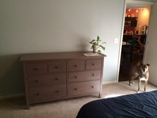 IKEA Furniture by Fort Worth Financial Planner Hull Financial Planning